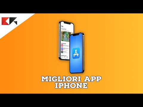 5 app per iPhone da provare ora [Aprile  …