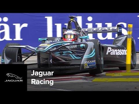 Panasonic Jaguar Racing | Highlights della gara di Buenos Aires