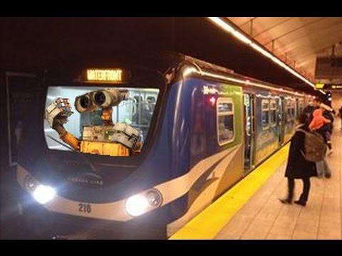SkyTrain: The Future of Transit?