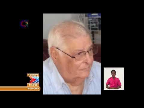 Falleció Director de Oficina de Asuntos Históricos del Consejo de Estado de Cuba