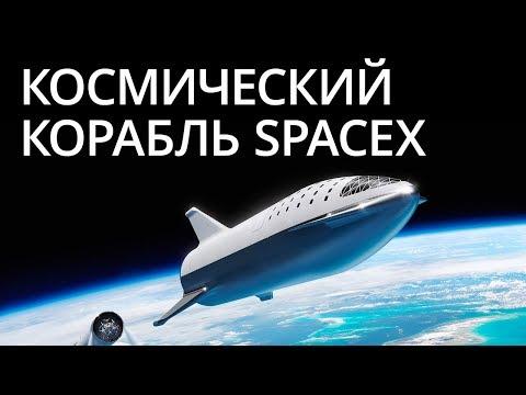 Новости высоких технологий: космический корабль SpaceX и чудо-гидрогель photo