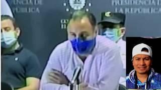 MOMENTO EXACTO QUE LA ANEP Y DIPUTADOS LES DA CHURRIA AL ESCUCHAR DECRETO DE NAYIB