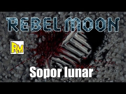 Retromierdas #89: Rebel Moon