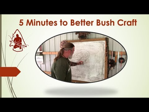 5 Minutes to Better Bushcraft The Angular Advantage