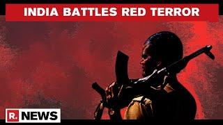 Chhattisgarh: 8 Maoists Surrender Before District Administration Of Sukma