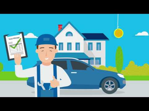 Volkswagen – Car Finance Made Simple – PCH (Personal Contract Hire)