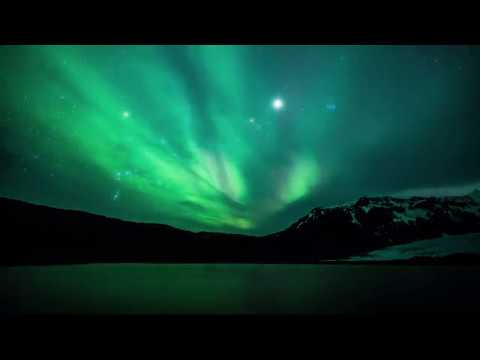 The Northern Lights with Fred. Olsen