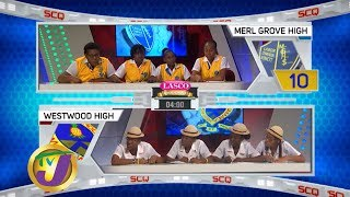 Merl Grove High vs Westwood High: TVJ SCQ 2020 - January 29 2020