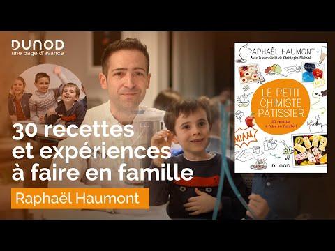 Vidéo de Christophe Michalak