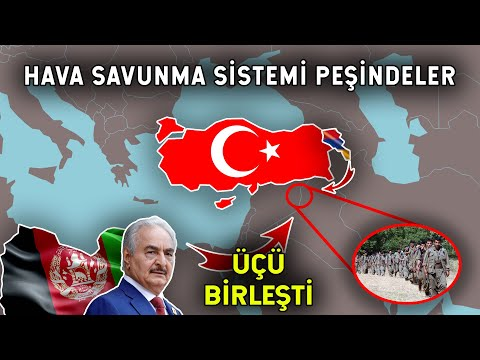 Pkk Hava Savunma Sistemi Peşinde! Bizi Türk SİHA'larına Yem Etmeyin!