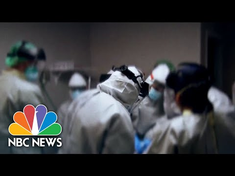 CDC Report Shows rising Breakthrough Infections