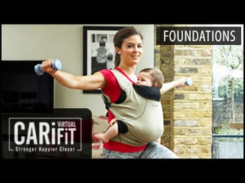 CARiFiT: Post Natal Foundations Workout