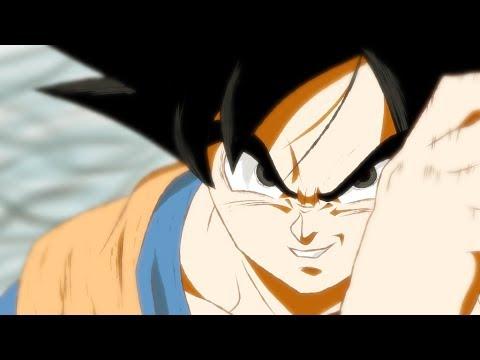 Dragon Ball Super's BRIGHT Future