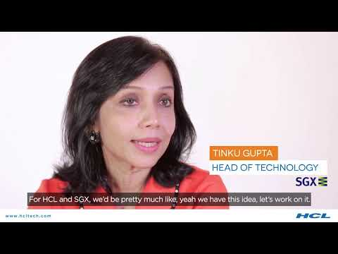 HCL helps in Building Enterprises for the Digital Age | HCL Technologies