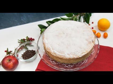 Пирог из Монтероссо | Привет, Италия!