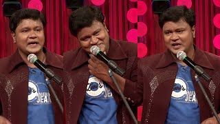 Jabardasth Bhaskar Hilarious Performance - Kiraak Comedy Show - Mallemalatv - MALLEMALATV