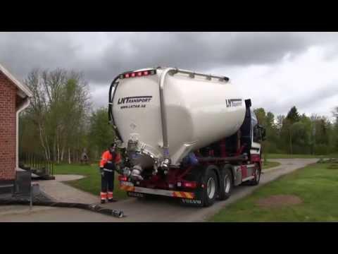 Derome Pellets -  Sveriges renaste pellets