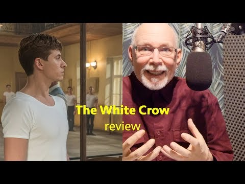 The White Crow (review) | Amsterdam Film Show | April 2019 photo