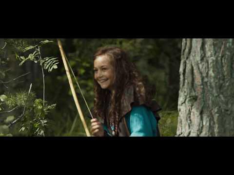 Halvdan Viking - kort trailer