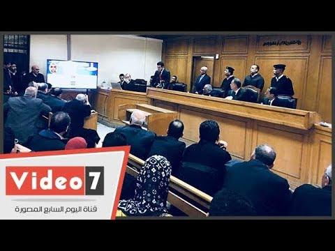 تأجيل محاكمة المتهمين بالإتجار فى الأعضاء البشرية لـ7 أبريل