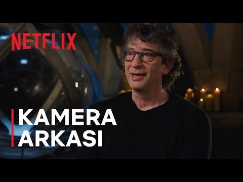 The Sandman   Kamera Arkası   Netflix
