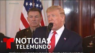 Las Noticias de la mañana, lunes 13 de enero de 2020 | Noticias Telemundo