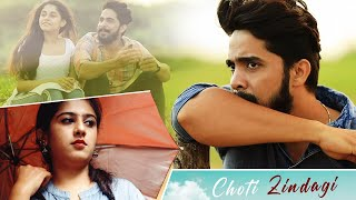 Choti Zindagi || Telugu Web Series 2020 || Directed by Varahan Naaga Cherry - YOUTUBE