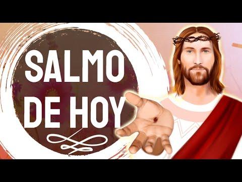 Salmo de Hoy, Julio 27 de 2021 (Lectura del día)