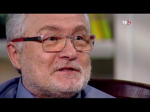 Юрий Поляков. Мой герой