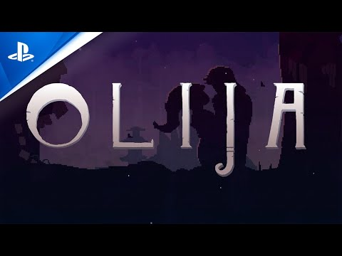 Olija - Story Trailer | PS4