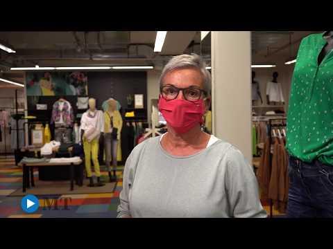 Coronaupdate #11- Maskenpflicht