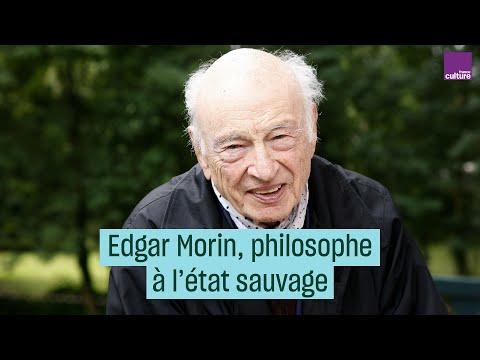 Vidéo de Edgar Morin