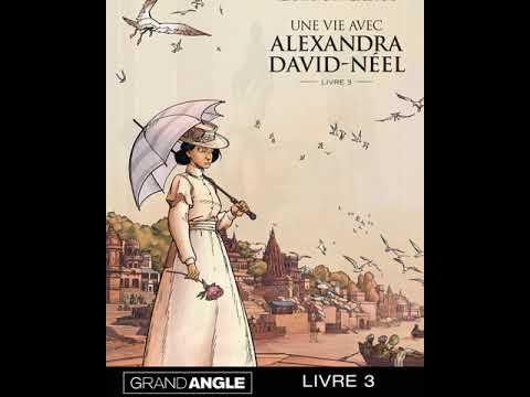 Vidéo de Alexandra David-Néel