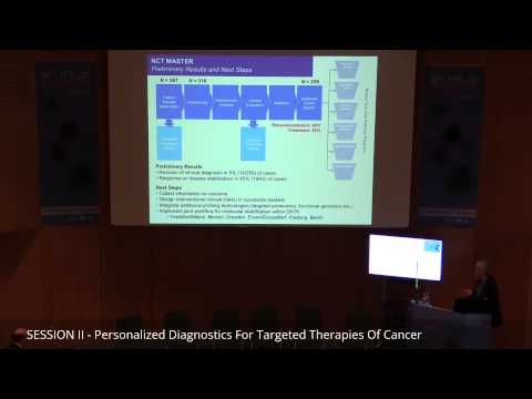 Stefan Fröhling:  Clinical implementation of cross-entity cancer genome sequencing