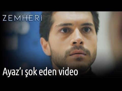 Zemheri - Ayaz'ı Şok Eden Video