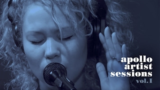 Apollo Artist Sessions Vol. 1: Fab Dupont w/ Liza Colby