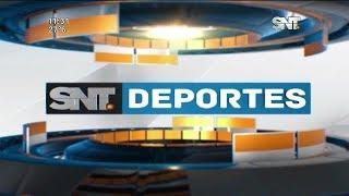 SNT Deportes: Programa del 20 de Febrero del 2020