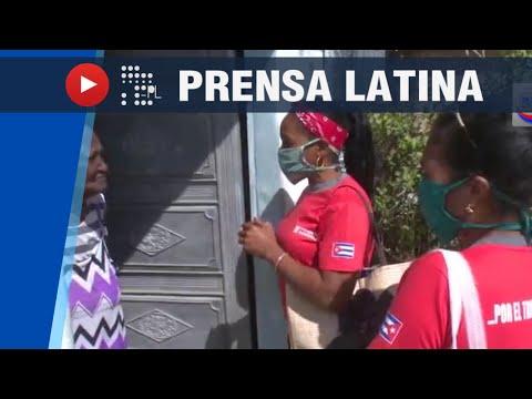 Trabajadores Sociales, los médicos del alma en Cuba
