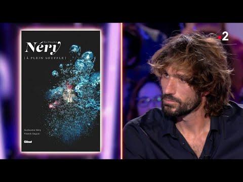 Vidéo de Guillaume Néry