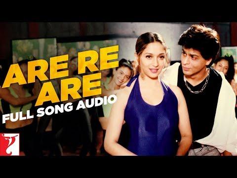 Are Re Are - Full Song Audio   Dil To Pagal Hai   Lata Mangeshkar   Udit Narayan   Uttam Singh