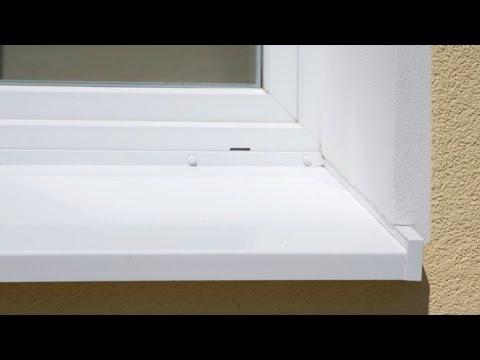 balkonaustritt bzw fensterbank einbauen w rmed mmung wdvs fassadend mmung verarbeitung. Black Bedroom Furniture Sets. Home Design Ideas