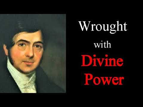Wrought with Divine Power - J. C. Philpot / Christian Audio Devotionals