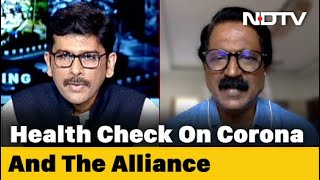 """Maharashtra Alliance Healthy, All 3 Parties Take Decisions Collectively"": Sena MP To NDTV - NDTV"