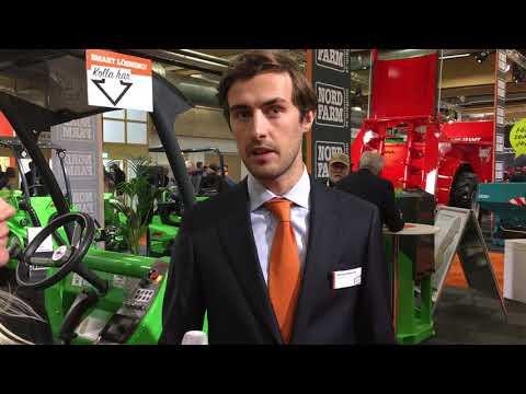 Avant e6 - Världens grönaste maskin