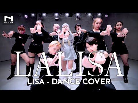 🔥-LALISA---ลิซ่า---Dance-Cover