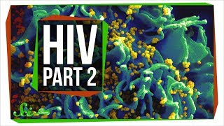 Why HIV Isn't a Death Sentence Anymore