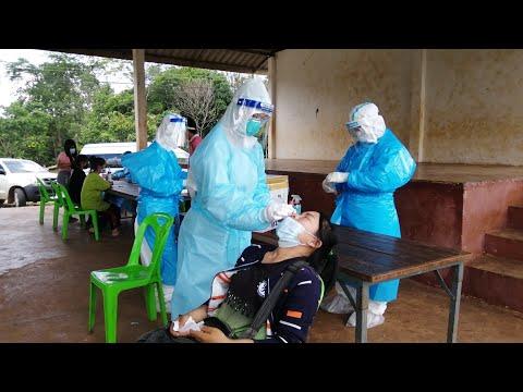 การให้สุขศึกษาโรคโควิด-19-การก