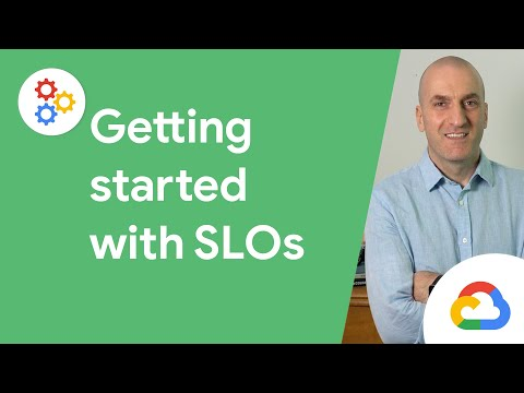 Getting started with SLOs