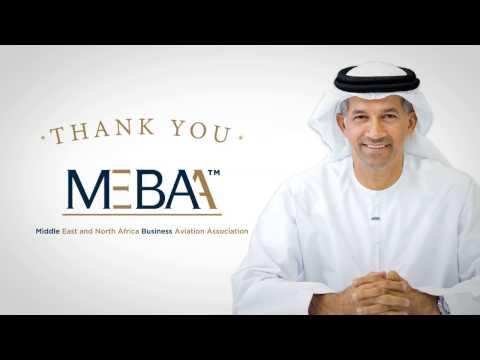 MEBAA 10th Anniversary - 2016
