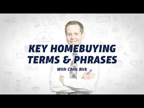 Home Loan Basics: Introduction to Homebuying